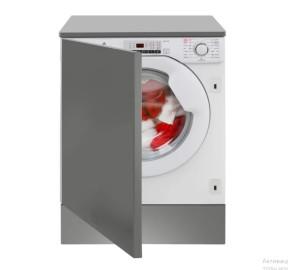 Встраиваемая стиральная машина TEKA LSI5 1480 EXP