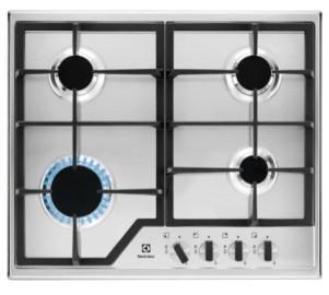 Варочная панель ELECTROLUX GPE 263 MX