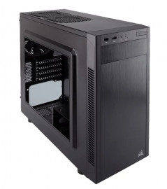Корпус Corsair Carbide Series 88R Black