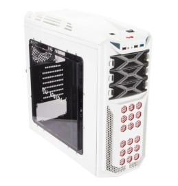 Компьютерный корпус IN WIN GT1 (BWR145) w/o PSU White