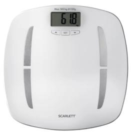 Весы SCARLETT SC-BS33ED80