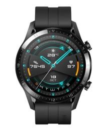 Смарт часы HUAWEI WATCH GT 2 Latona-B19S, черный