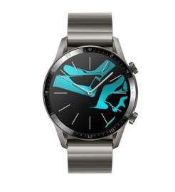 Смарт часы HUAWEI WATCH GT 2 Latona-B19B Titanium Gray