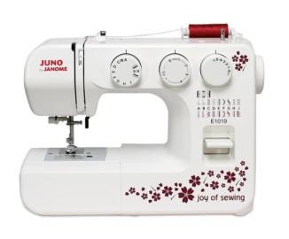 Швейная машина JANOME Juno E1019