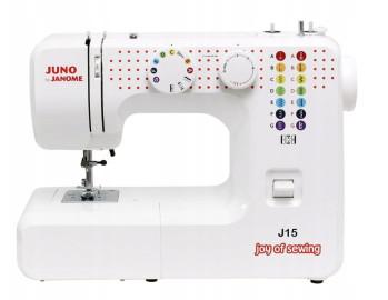 Швейная машина Janome Juno J15