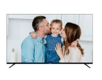 Телевизор I-Star L58U550AN