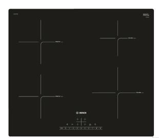 Варочная панель Bosch PUE 611FB1E