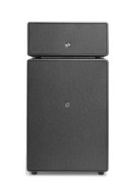 Hi-Fi система Audio Pro Drumfire Black