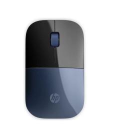 Беспроводная мышь HP Wireless Z3700 Lumiere Blue USB (7UH88AA)