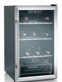 Винный шкаф MPM MPM-117-CW-46