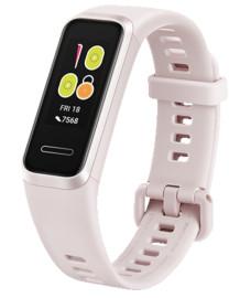 Фитнес трекер Huawei Band 4 Sakura Pink ADS-B29