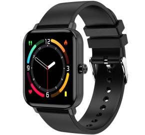 Смарт часы ZTE Live Black