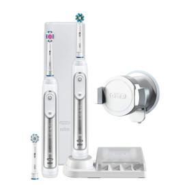 Электрическая зубная щетка Oral-B Genius 8900