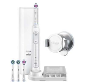 Электрическая зубная щетка ORAL-B Genius 9200 3DW