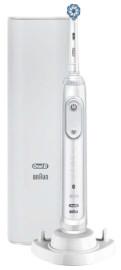 Электрическая зубная щетка ORAL-B 20100 Genius X