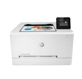 Принтер HP Color LJ Pro M255dw