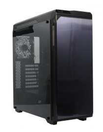 Компьютерный корпус Zalman Z9 NEO PLUS Black