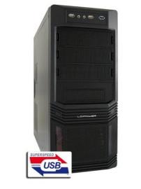 Корпус LC-Power Pro-925B