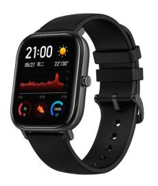 Умные часы Xiaomi Amazfit GTS Obsidian black