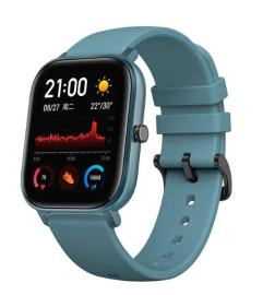 Умные часы Xiaomi Amazfit GTS Steel Blue