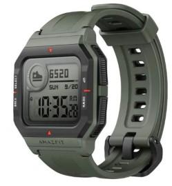 Умные часы Xiaomi Amazfit NEO Green