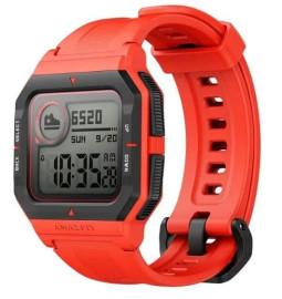 Умные часы Xiaomi Amazfit NEO Orange
