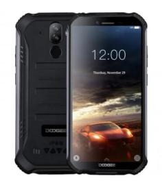Смартфон Doogee S40 Pro Черный