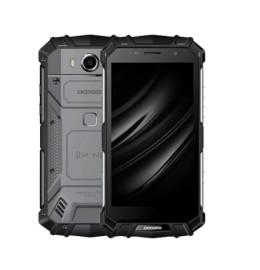 Смартфон Doogee S60 Lite Черный