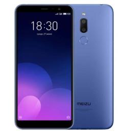 Смартфон MEIZU M6T Blue (M811H)