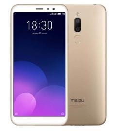 Смартфон MEIZU M6T Gold (M811H)