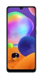 Смартфон Samsung Galaxy A31 Черный (SM-A315FZKUSER)