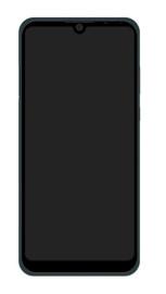 Смартфон ZTE BLADE A5 2020 Зеленый