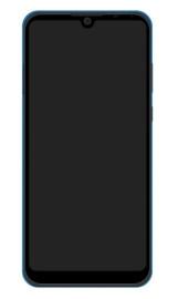 Смартфон ZTE BLADE A5 2020 Синий
