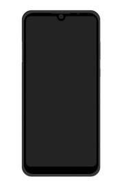 Смартфон ZTE BLADE A5 2020 Черный