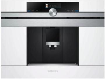Кофемашина Siemens CT636LEW1 iQ700