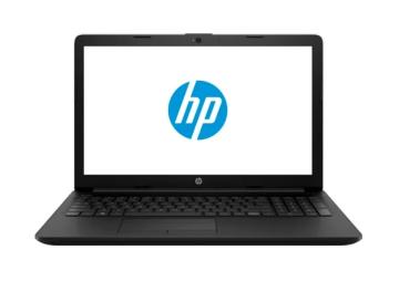 Ноутбук HP Laptop 15-da0124ne