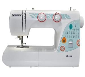 Швейная машина Leader VS55A