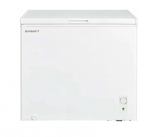 Морозильный ларь Kraft BD (W)-232QX