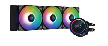 Система водяного охлаждения Deepcool GAMMAXX L360 A-RGB