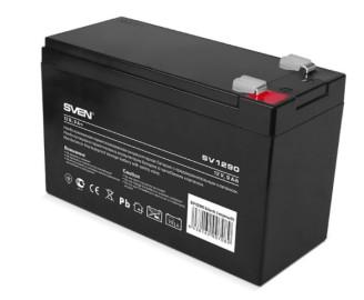 Аккумуляторная батарея SVEN SV1290 9 А·ч
