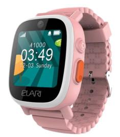 Часы детские Elari Fixitime 3 Pink