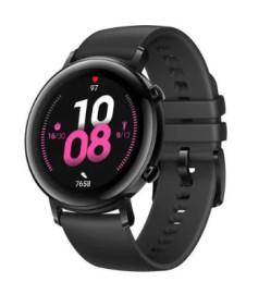 Смарт-часы HUAWEI Watch GT 2 ночной черный