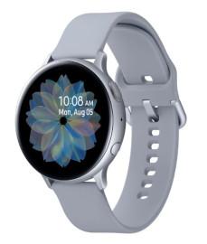 Смарт-часы Samsung GalaxyWatch Active 2 40 мм (SM-R830) Silver