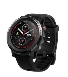 Смарт-часы Amazfit Stratos 3 черные