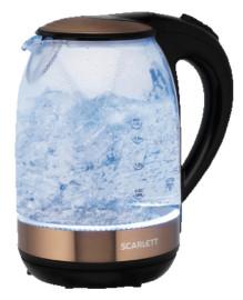 Чайник SCARLETT SC-EK27G81 (1.7л, 2200Вт)