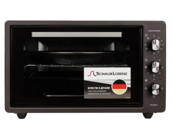 Ростер Schaub Lorenz SLE OS4211 черный