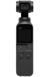 Экшн-камера DJI Osmo Pocket Black