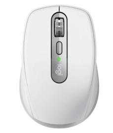 Беспроводная мышь Logitech MX Anywhere 3 Pale Grey (910-005989)