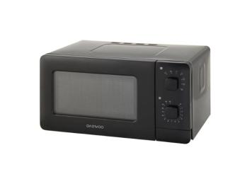 Микроволновая печь DAEWOO KOR-5A07B