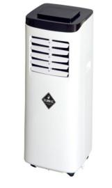 Мобильный кондиционер Columbia Vac KLC7000